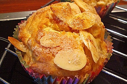 Apfel - Muffins 3
