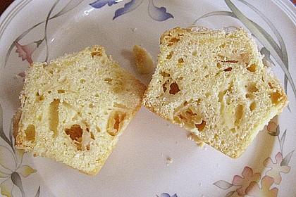 Apfel - Muffins 10