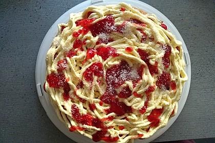 Spaghettitorte 1