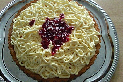 Spaghettitorte 0