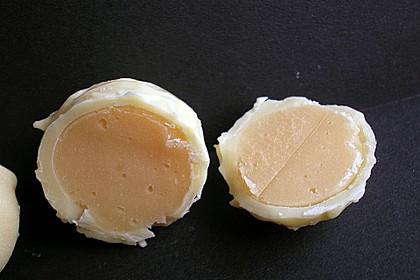 Eierlikör - Trüffel - Pralinen 3