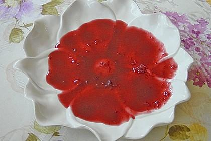 Weihnachtliche Glüh - Kirsch - Marmelade 28