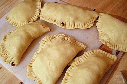 Brasilianische Empanadas 1