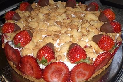 Erdbeerstreuselkuchen 5