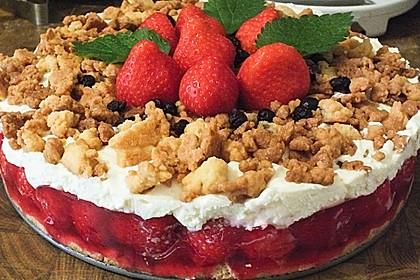 Erdbeerstreuselkuchen 1