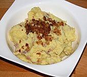 Knusper - Kartoffelbrei nach Oma Luise