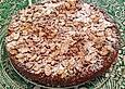 Amarettini - Kuchen
