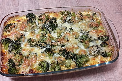 Brokkoli - Auflauf 29
