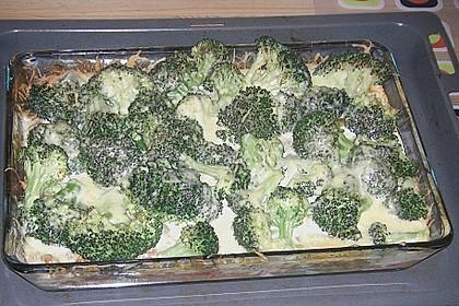 Brokkoli - Auflauf 37