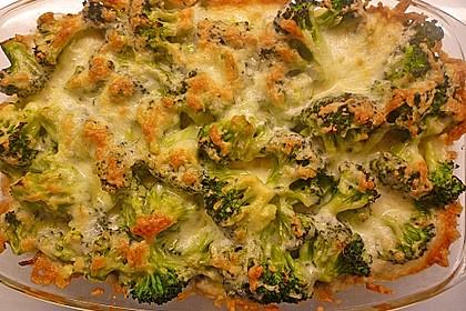 Brokkoli - Auflauf 10