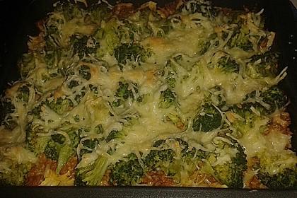 Brokkoli - Auflauf 23