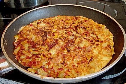 Kartoffel - Tortilla