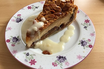 Bienenstich Apple Pie 19