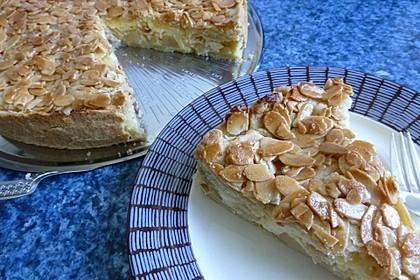 Bienenstich Apple Pie 4