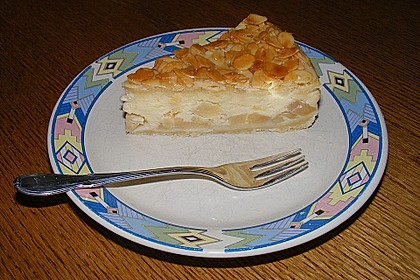 Bienenstich Apple Pie 13