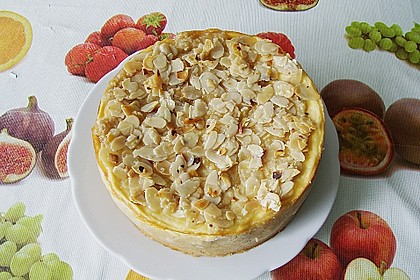Bienenstich Apple Pie 20