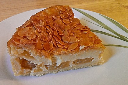 Bienenstich Apple Pie 5