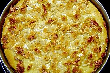 Birnen - Karamell - Käsekuchen 28