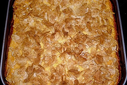 Birnen - Karamell - Käsekuchen 32