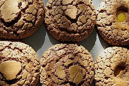 Schoko Schocker-Muffins 93