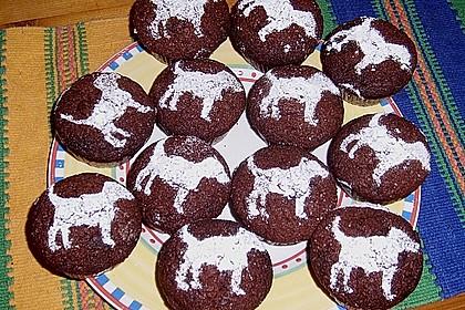 Schoko Schocker-Muffins 26