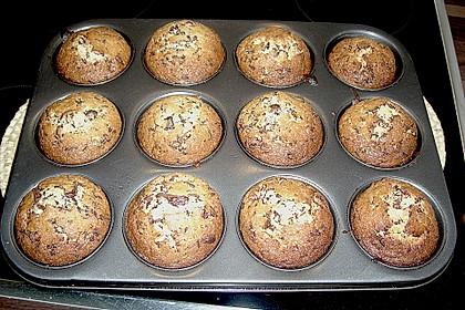 Schoko Schocker-Muffins 110