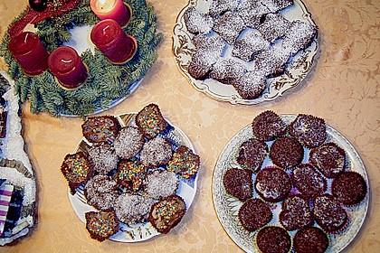 Schoko Schocker-Muffins 105