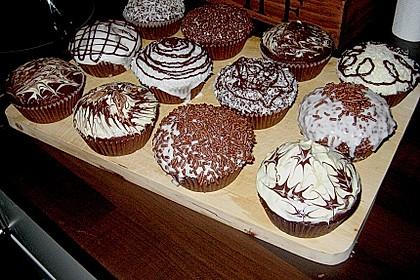 Schoko Schocker-Muffins 22