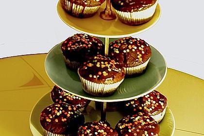 Schoko Schocker-Muffins 35