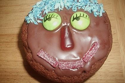 Schoko Schocker-Muffins 8