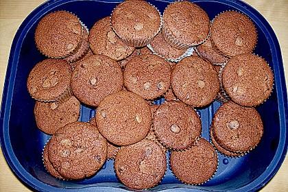 Schoko Schocker-Muffins 113