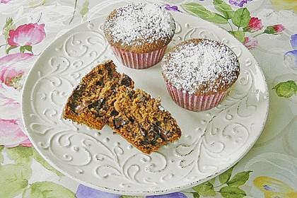 Schoko Schocker-Muffins 84