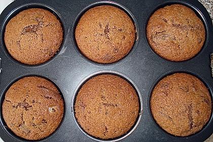 Schoko Schocker-Muffins 109