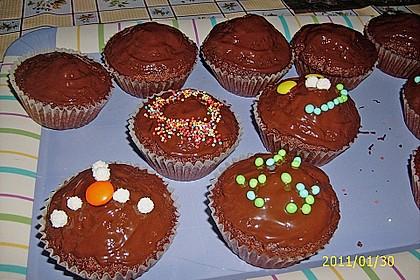 Schoko Schocker-Muffins 48