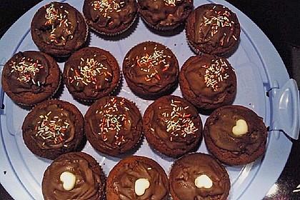 Schoko Schocker-Muffins 95