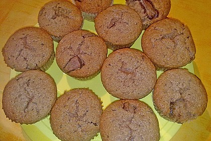 Schoko Schocker-Muffins 43