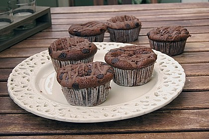 Schoko Schocker-Muffins 34