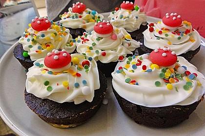 Schoko Schocker-Muffins 5