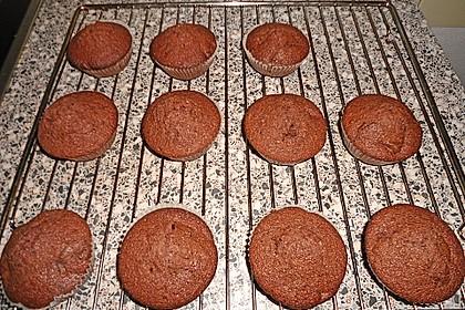 Schoko Schocker-Muffins 40