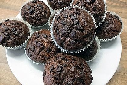 Schoko Schocker-Muffins 32