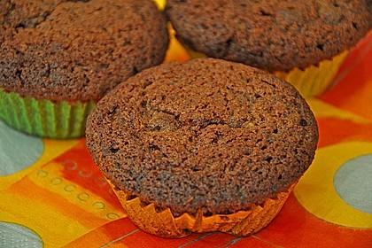 Schoko Schocker-Muffins 86