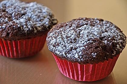 Schoko Schocker-Muffins 18