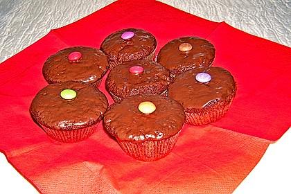 Schoko Schocker-Muffins 63