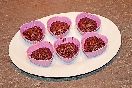 Schoko Schocker-Muffins 123
