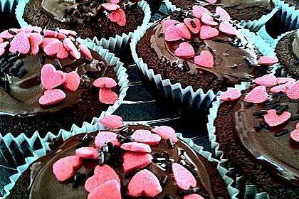 Schoko Schocker-Muffins 13