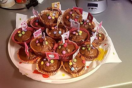 Schoko Schocker-Muffins 27