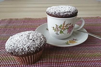 Schoko Schocker-Muffins 7