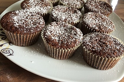 Schoko Schocker-Muffins 72