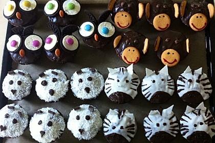 Schoko Schocker-Muffins 69