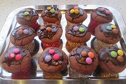 Schoko Schocker-Muffins 79